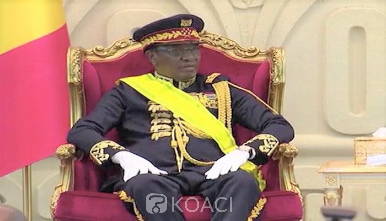 Tchad : Le Maréchal Idriss Déby accorde sa grâce à plus de 500 prisonniers dont des ex-rebelles