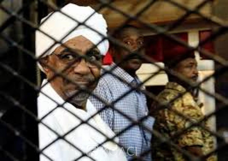 Soudan : Le procès d'Omar El Béchir pour «coup d'Etat» repoussé au 1er Septembre