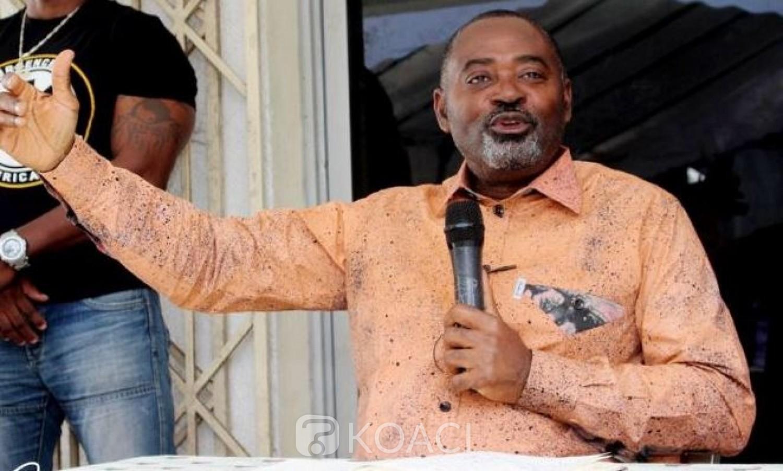 Côte d'Ivoire : Présidentielle 2020, Gnamien Konan se retire de la course pour défaut de parrainage?