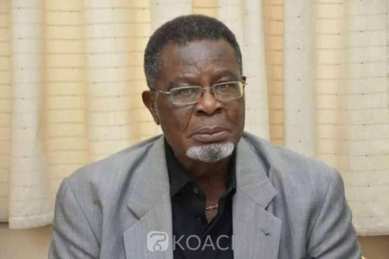 Côte d'Ivoire : Sous pression, René Diby, président de la commission électorale de la FIF, pourrait démissionner