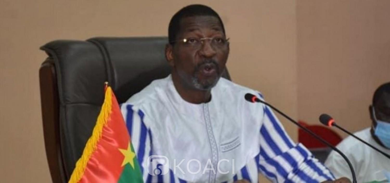 Burkina Faso : Modification du code électoral pour les prochaines élections