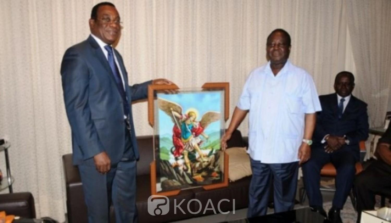 Côte d'Ivoire : Après le candidat du Rhdp, Bédié, Affi et Koulibaly annoncent le dépôt de leurs candidatures