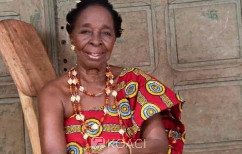 Côte d'Ivoire : Décédée en Janvier dernier, Allah Thérèse finalement  inhumée dans son village natal samedi prochain