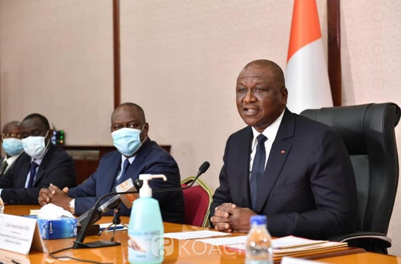 Côte d'Ivoire : Après les récents affrontements communautaires, Hamed Bakayoko en visite de terrain à Bonoua, Gagnoa, Divo et Daoukro