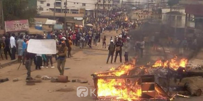 Cameroun : L'opposition se déchire autour du projet d'appel à l'insurrection de l'opposant Maurice Kamto