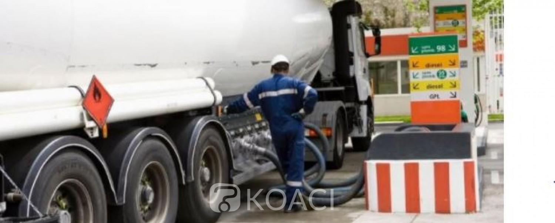 Côte d'Ivoire : Les chauffeurs de citernes annoncent un arrêt de chargement et de livraison des produits pétroliers à compter du 02 septembre