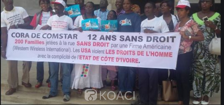 Côte d'Ivoire : 17 ans après la fermeture de la société mobile CORA SA, les 164 ex-employés attendent toujours le paiement de leurs droits
