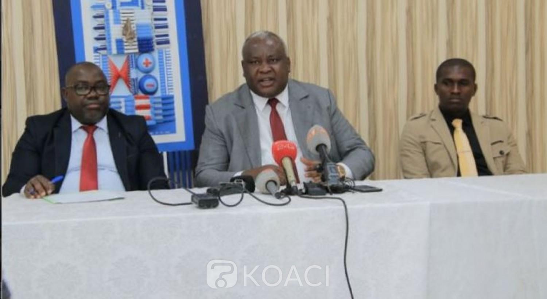 Côte d'Ivoire : Présidentielle 2020, quand  le système des  parrainages fait désister  des candidats déclarés