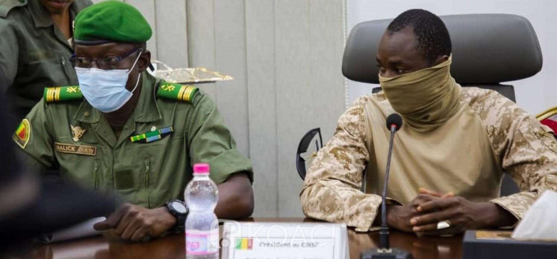 Mali :  Avant sommet CEDEAO, Buhari priorise la sécurité « plutôt que des intérêts individuels »