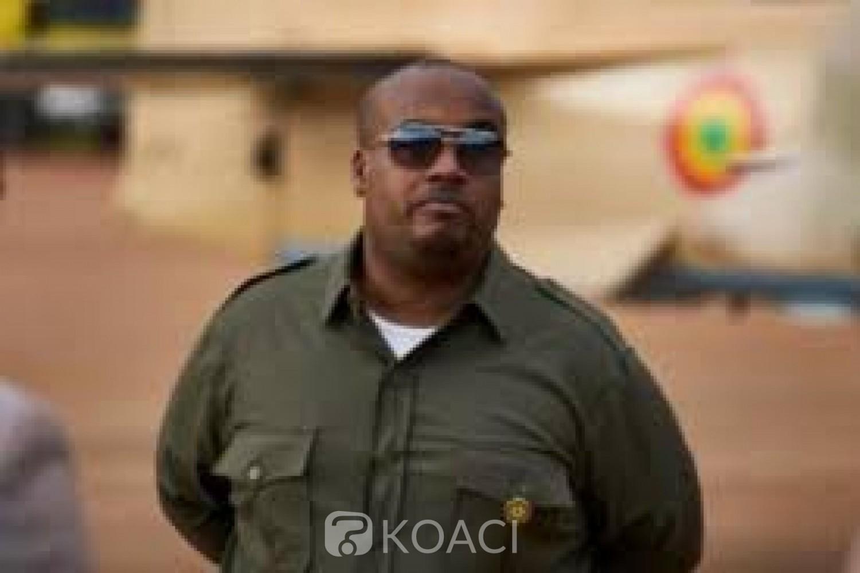 Mali : Karim Kéita, le fils d'IBK quitte le pays pour un pays voisin, la Côte d'Ivoire ou le Burkina « cités »