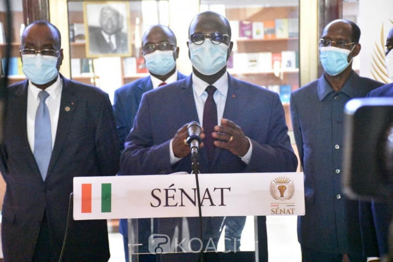 Côte d'Ivoire : Malgré la COVID-19, 110 entreprises agréées pour 407 milliards de FCFA d'investissement dans la période de janvier à juin