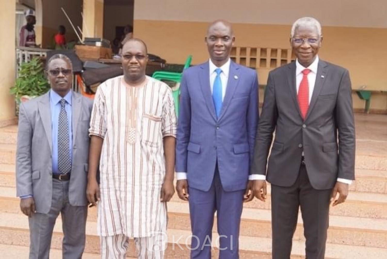 Côte d'Ivoire : Les ressortissants burkinabé invités à « ne pas se mêler aux activités politiques ivoiriennes »