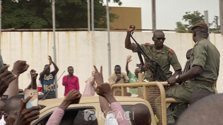 Côte d'Ivoire-Mali : La junte n'a pas braqué la BCEAO et les banques pour éviter le scénario ivoirien de 2010, révélations