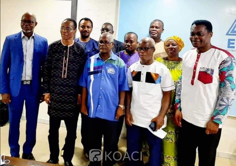 Côte d'Ivoire : Interpellé  par la  situation socio-politique, le consistoire des protestants évangéliques demande 03 jours de  jeûne et fait des recommandations aux acteurs