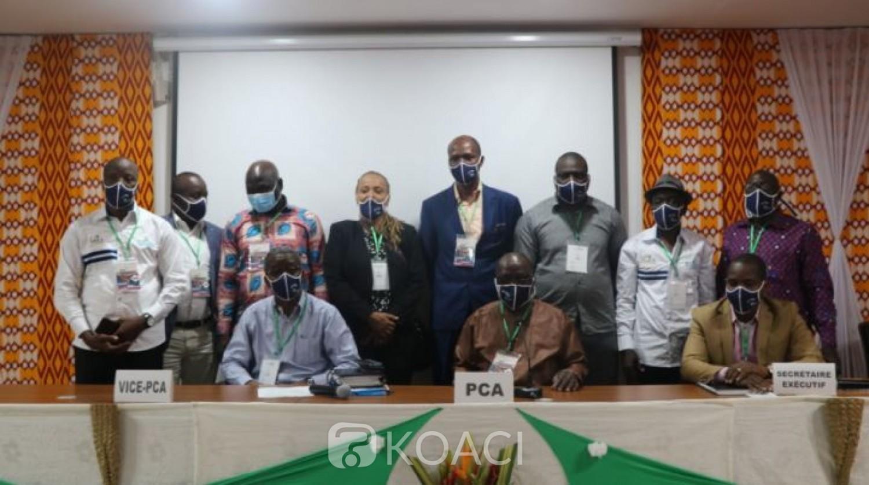 Côte d'Ivoire : INTERCOTON, Moussa Soro élu nouveau Président du Conseil d'Administration (PCA)