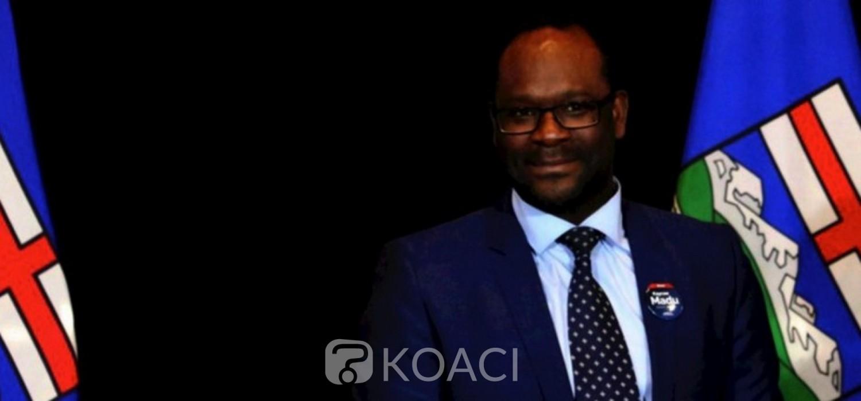 Nigeria-Canada :  Kelechi Madu nommé ministre de la Justice au Canada