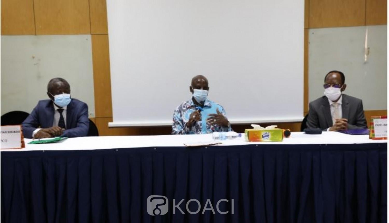 Côte d'Ivoire : Vers la réforme des départements de l'Université Félix Houphouët-Boigny de Cocody et la réorientation  du système LMD