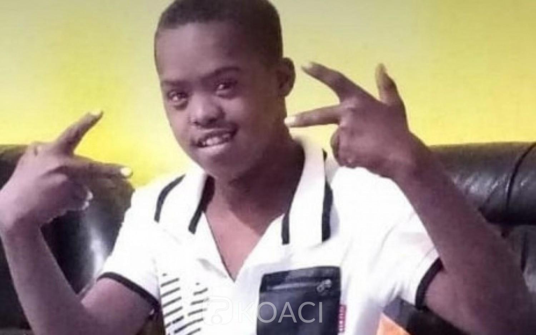 Afrique du Sud : Deux policiers arrêtés pour avoir tiré sur un adolescent trisomique