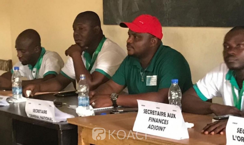 Côte d'Ivoire : CNESUP, le Bureau National radie de ses effectifs au cours d'une AG, trois membres se réclamant de membres fondateurs