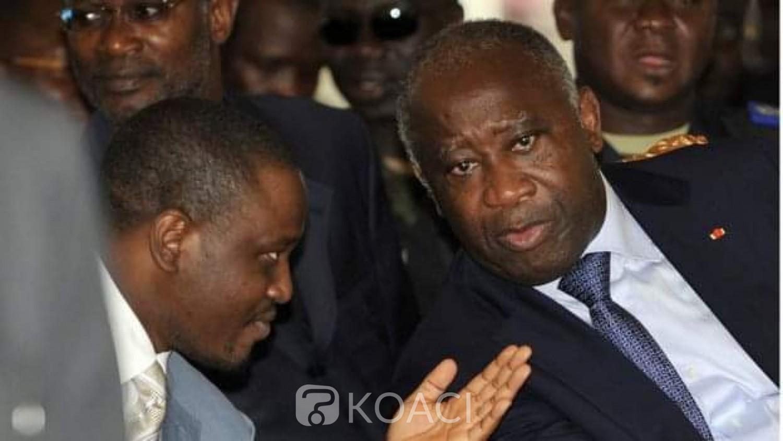 Côte d'Ivoire : Malgré l'irrecevabilité de leurs dossiers, Soro et Gbagbo déposent leur candidature pour la Présidentielle