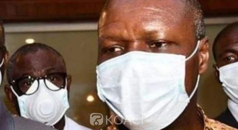 Côte d'Ivoire : Mabri épinglé sur sa gestion au Ministère de l'enseignement supérieur et de la recherche scientifique