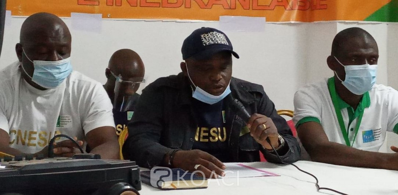 Côte d'Ivoire : Des recommandations faites par la CNESUP  pour un BTS de qualité au pays