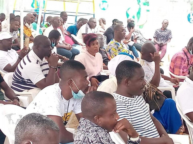 Côte d'Ivoire : Des enseignants veulent appeler au boycott de l'année scolaire 2020-2021, voici leurs revendications