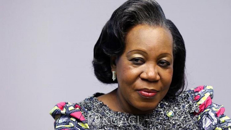 Centrafrique : Catherine Samba Panza annonce sa candidature à la Présidentielle