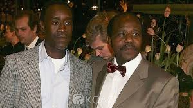 Rwanda : Arrestation à Kigali de Paul Rusesabagina, héros controversé du film «Hôtel Rwanda»