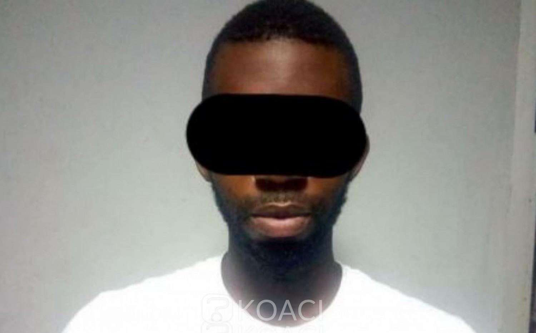 Côte d'Ivoire : Un individu filme des policiers dans l'exercice de leur fonction et divulgue sur les réseaux sociaux