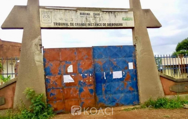 Burkina Faso : Un escroc qui dépouillait des villageois interpellé