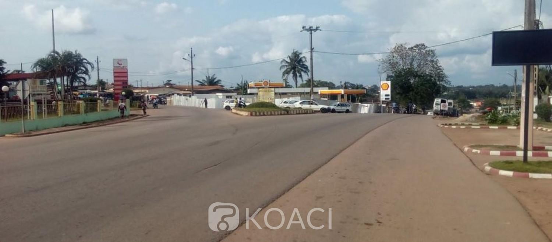 Côte d'Ivoire : Drame, à Adzopé, le corps sans vie d'un gendarme découvert dans la broussaille avec une blessure suspecte par arme à feu