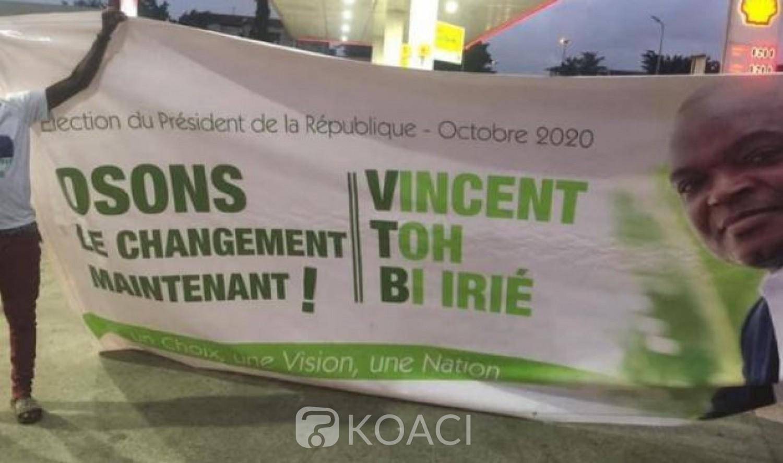 Côte d'Ivoire : Présidentielle d'Octobre 2020, un Préfet tente un coup de dernière minute