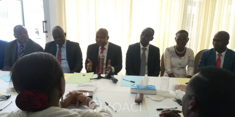 Côte d'Ivoire : Présidentielle Octobre, KKS exprime ses inquiétudes à des députés, se retire du scrutin et appelle à une transition pour éviter le chaos