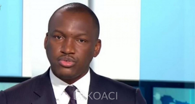 Côte d'Ivoire : Mamadou Touré à propos du troisième mandat de Ouattara : « En définitive, c'est le choix des populations qui importe »