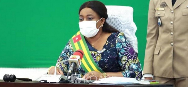 Togo :  Assemblée nationale, 23 projets de loi en instance et interpellations en vue