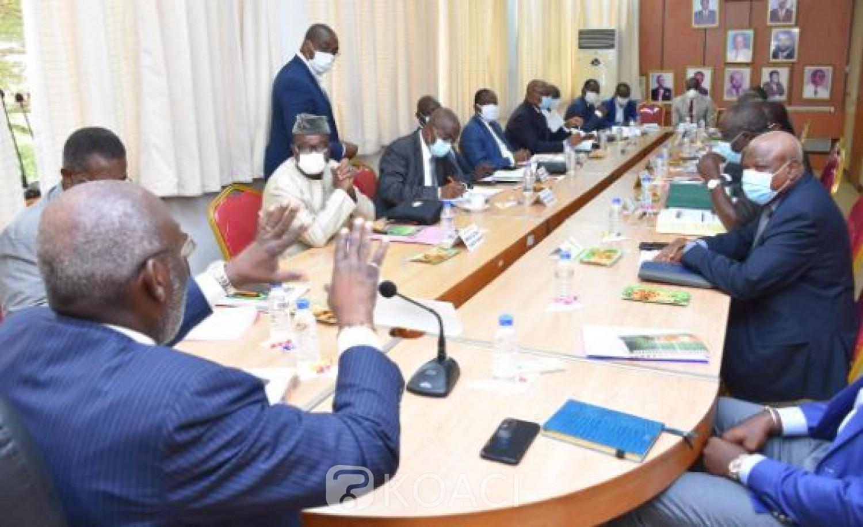 Côte d'Ivoire : Election à la FIF, voici les personnalités que la FIFA et la CAF veulent entendre, les clubs préparent  une « pétition » pour la poursuite du processus électoral