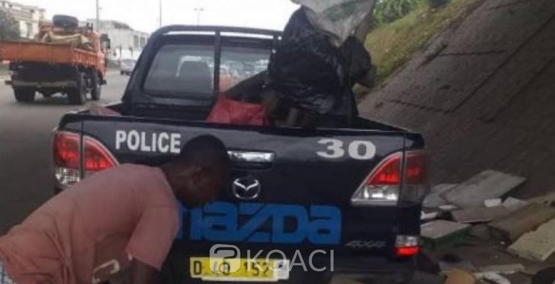 Côte d'Ivoire : La police engage une lutte contre les squatteurs du District d'Abidjan