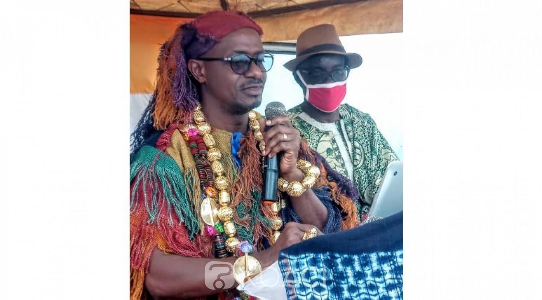 Côte d'Ivoire : Cohésion sociale, la nouvelle Chefferie de Songon-dagbé montre la voie à la nation