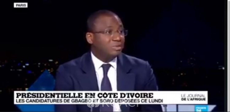 Côte d'Ivoire : Depuis Paris, Sidi Tiémoko révèle que la casse de la BCEAO a servi à financer des déstabilisations du pays et martèle que Soro s'est exilé volontairement