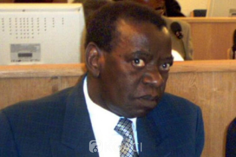 Rwanda : Génocide, un ancien ministre meurt dans une prison au Sénégal