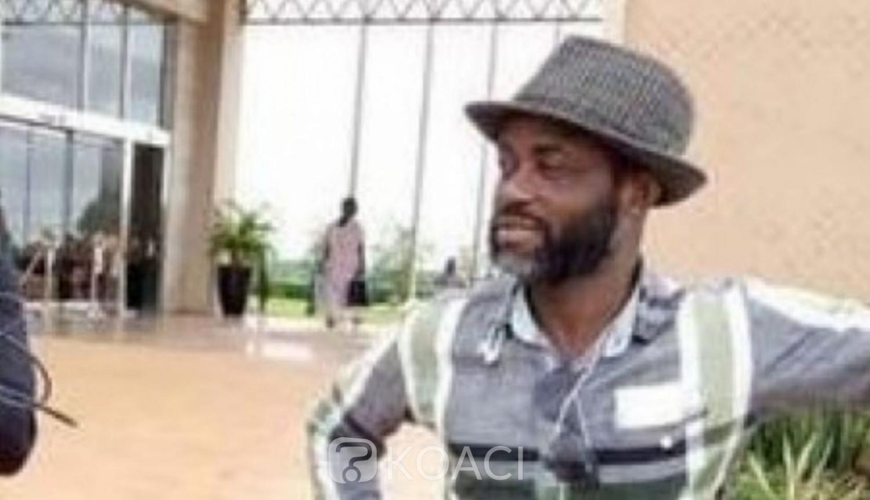 Côte d'Ivoire : Décès  du journaliste Schadé Adédé des suites d'une longue maladie