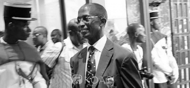 Togo :  La Présidence en deuil, le SG Patrick Tevi-Benissan s'est éteint !