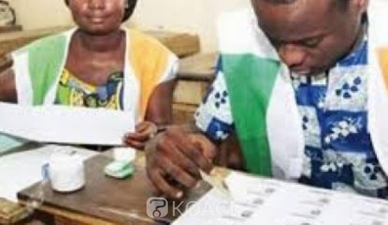 Côte d'Ivoire : Présidentielle 2020, l'installation des commissions électorales locales se fera à partir du 15 septembre prochain