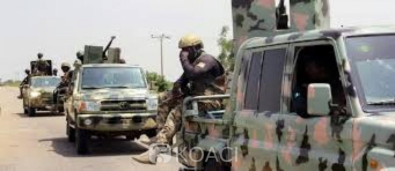Nigeria : Magumeri, au moins neuf soldats et 20 djihadistes tués dans l'attaque d'une position de l'armée