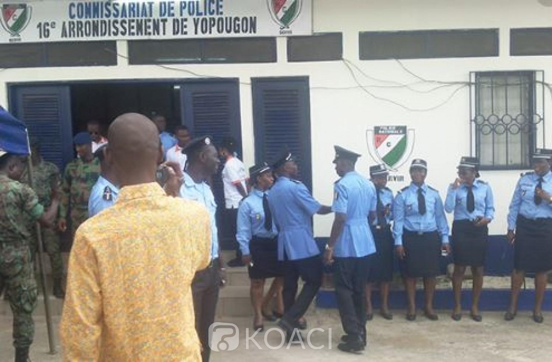 Côte d'Ivoire : Lutte contre l'insécurité, 36 « microbes » présumés interpellés et des saisies