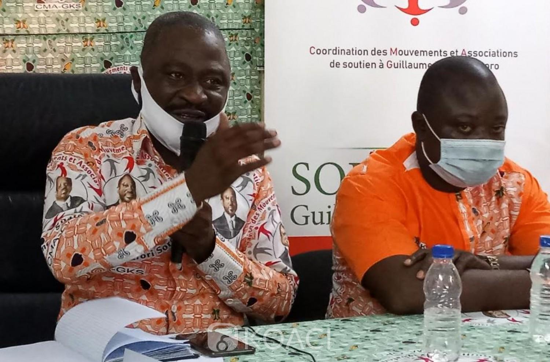 Côte d'Ivoire : Un proche de Soro annonce son arrivée à Abidjan avant le 15 octobre 2020 pour battre campagne