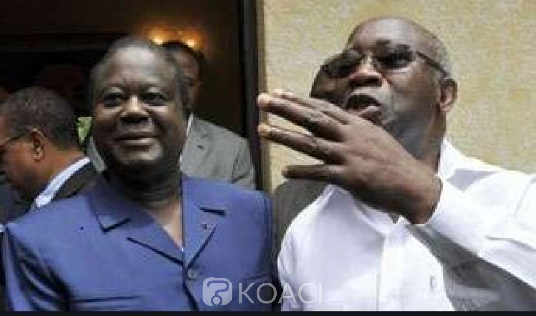 Côte d'Ivoire : Maurice Kakou  Guikahué : « En 2010,  si Bédié avait choisi Gbagbo, Gbagbo était président »