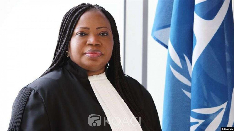 Afrique: CPI, Washington frappe de sanctions Fatou Bensouba et menace toute personne qui l'assistera « matériellement »