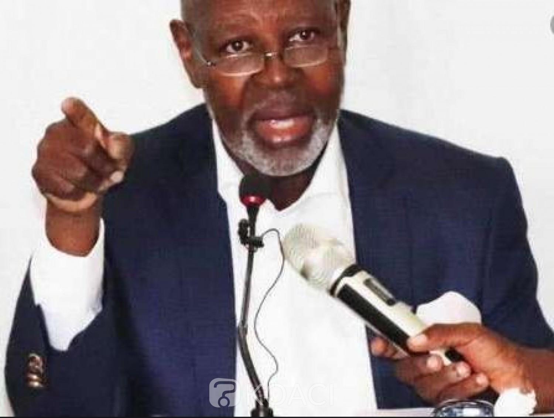 Côte d'Ivoire : CEI, voici pourqoui le représentant  du PDCI n'a pas encore prêté serment pour prendre fonction